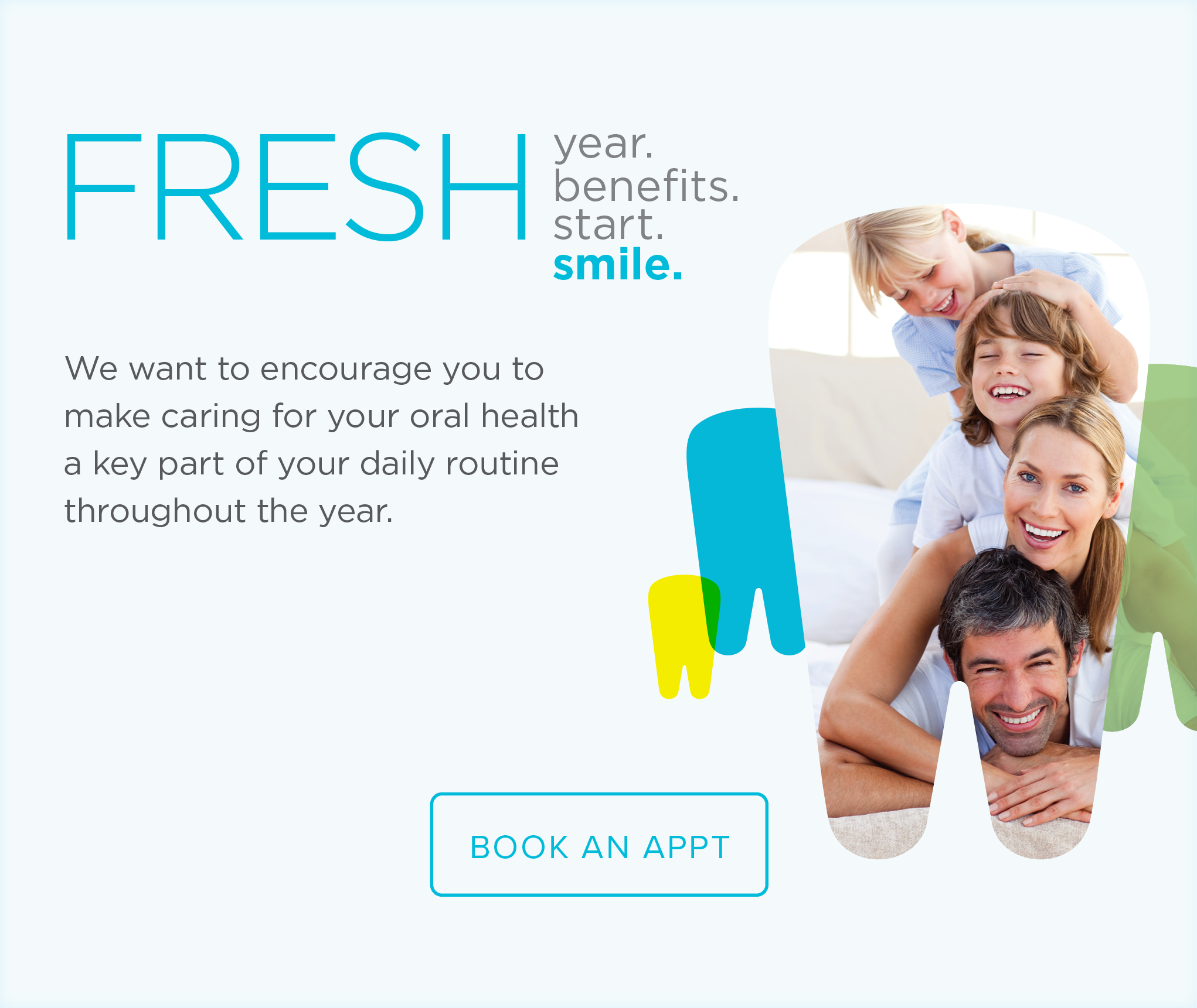 Carrollton Modern Dentistry - Make the Most of Your Benefits